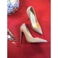 Christian Louboutin CL High-Heeled Shoes For Women #456566
