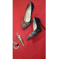 Christian Louboutin CL High-Heeled Shoes For Women #456571