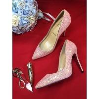 Christian Louboutin CL High-Heeled Shoes For Women #456579