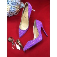Christian Louboutin CL High-Heeled Shoes For Women #456581