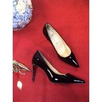 Christian Louboutin CL High-Heeled Shoes For Women #456583