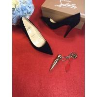 Christian Louboutin CL High-Heeled Shoes For Women #456587