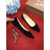 Christian Louboutin CL Shoes For Women #456592