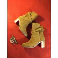 Christian Louboutin CL Boots For Women #456605