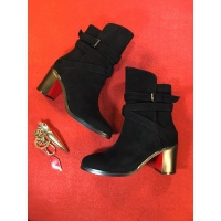 Christian Louboutin CL Boots For Women #456606
