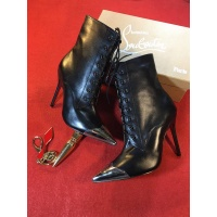 Christian Louboutin CL Boots For Women #456611
