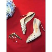 Christian Louboutin CL High-Heeled Shoes For Women #456623