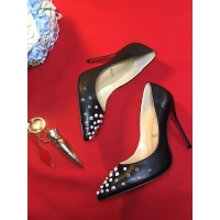 Christian Louboutin CL High-Heeled Shoes For Women #456624