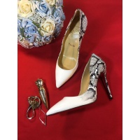 Christian Louboutin CL High-Heeled Shoes For Women #456631
