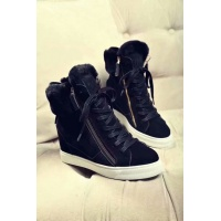 Giuseppe Zanotti GZ High Tops Shoes For Women #456640