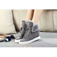 Giuseppe Zanotti GZ High Tops Shoes For Women #456641