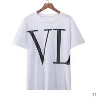 Valentino T-Shirts Short Sleeved O-Neck For Men #456821