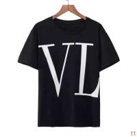 Valentino T-Shirts Short Sleeved O-Neck For Men #456822