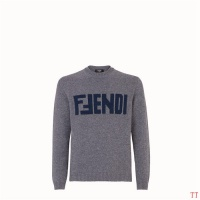 Fendi Sweaters Long Sleeved O-Neck For Men #456845