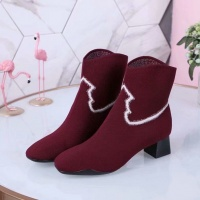 Christian Dior CD Boots For Women #456868