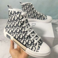 Christian Dior CD High Tops Shoes For Women #456958