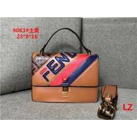 Fendi Fashion Messenger Bags #457440