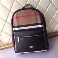Burberry AAA Quality Backpacks For Men #457506