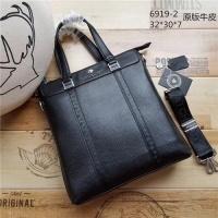 Versace AAA Quality Handbags For Men #457599