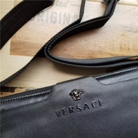 Cheap Versace AAA Quality Messenger Bags For Men #457600 Replica Wholesale [$86.33 USD] [W#457600] on Replica Versace AAA Man Messenger Bags
