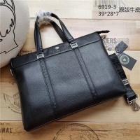 Versace AAA Quality Handbags For Men #457602