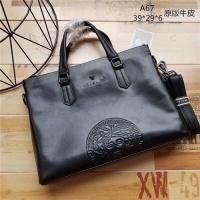 Versace AAA Quality Handbags For Men #457606