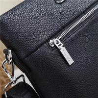 Cheap Versace AAA Quality Handbags For Men #457608 Replica Wholesale [$95.06 USD] [W#457608] on Replica Versace AAA Man Handbags