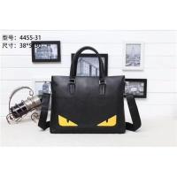 Fendi AAA Quality Handbags For Men #457613