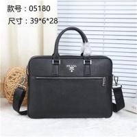 Prada AAA Quality Handbags For Men #457672