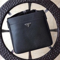 Prada AAA Quality Messenger Bags For Men #457675