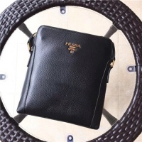 Prada AAA Quality Messenger Bags For Men #457679