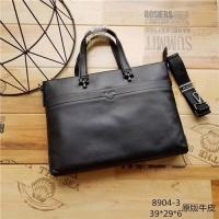 Prada AAA Quality Handbags For Men #457685