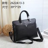 Prada AAA Quality Handbags For Men #457688