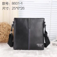 Prada AAA Quality Messenger Bags For Men #457690