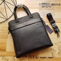Prada AAA Quality Handbags For Men #457692