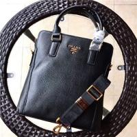 Prada AAA Quality Handbags For Men #457693
