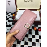 Christian Dior AAA Quality Wallets For Women #457718