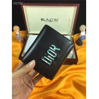 Christian Dior AAA Quality Wallets For Women #457722