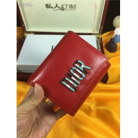 Christian Dior AAA Quality Wallets For Women #457724