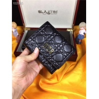 Christian Dior AAA Quality Wallets For Women #457725