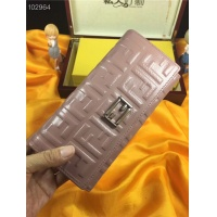 Fendi AAA Quality Wallets For Women #457727