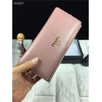 Prada AAA Quality Wallets For Women #457817