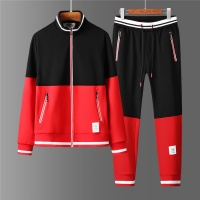 Thom Browne TB Tracksuits Long Sleeved Zipper For Men #458534