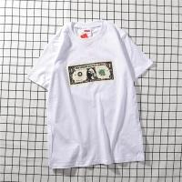 Supreme T-Shirts Short Sleeved O-Neck For Men #458605