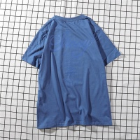 Stussy T-Shirts Short Sleeved O-Neck For Men #458619