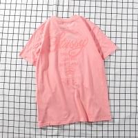 Stussy T-Shirts Short Sleeved O-Neck For Men #458621