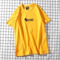 Stussy T-Shirts Short Sleeved O-Neck For Men #458622