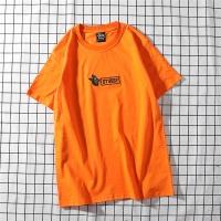 Stussy T-Shirts Short Sleeved O-Neck For Men #458623