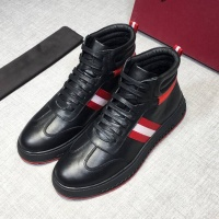 Bally High Tops Shoes For Men #458711