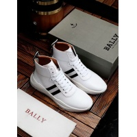 Bally High Tops Shoes For Men #458713